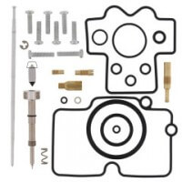 HONDA CRF 250 R-06/08- KIT REPARATION CARBURATEUR-1003-0199