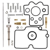 HONDA CRF 250 R-2006- KIT REPARATION CARBURATEUR-1003-0705