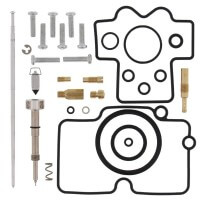 HONDA CRF 250 R-2008- KIT REPARATION CARBURATEUR-1003-0866