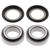 SUZUKI DR-Z400-650 DR-FREEWIND-RM 125-RM 250-RMX-KIT ROULEMENTS COLONNE DE DIRECTION-411497