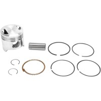 HONDA 50 CRF XR 04/15 PISTON EN 39 mm-4798DA