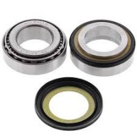 YAMAHA FZ1 / FZ8 / YZF R1 / R6 - ROULEMENTS COLONNE DE DIRECTION-22-1055