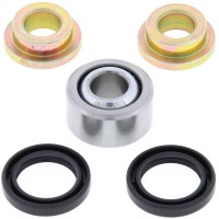 YAMAHA YZ 125-250-93/00-WRF 250-93/97-WRF YZF 400-98/00-KIT ROULEMENTS INFERIEUR AMORTISSEUR-29-5016