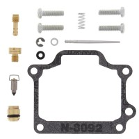 SUZUKI LT 80 QUADSPORT-87/06-KIT REPARATION CARBURATEUR-1003-0002