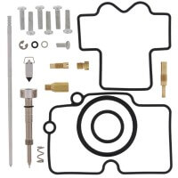 POLARIS 400 -450 RANGER / HAWKEYE-SPORSTMAN-KIT REPARATION CARBURATEUR-26-1024