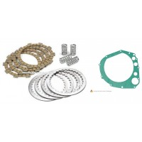SUZUKI 350 DR R/S/E-90/99-KIT EMBRAYAGE COMPLET