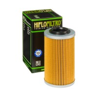 BUELL 1125 R CR-09/10- FILTRE A HUILE HF564