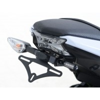 KAWASAKI 650 VULCAN S-15/17-SUPPORT DE PLAQUE R&G Racing-442324