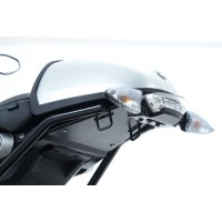 BMW F800 GT-13/14-SUPPORT DE PLAQUE R&G Racing-442450