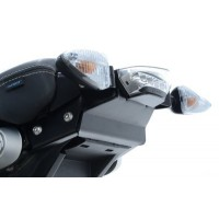 BMW R 1200 NINE-T-14/17-SUPPORT DE PLAQUE R&G Racing-4450192