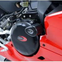 DUCATI 821-939 HYPERMOTARD / HYPERSTRADA-KIT PROTECTIONS TAMPONS R & G-444752