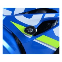 SUZUKI 1000 GSXR-07/15-PROTECTIONS TAMPONS R & G RACING-444535