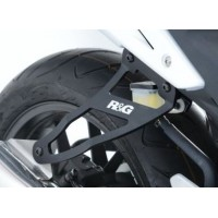 HONDA 600 CBR FS SPORT-02/04-SUPPORT ECHAPPEMENT R&G RACING-446408