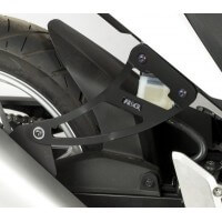 HONDA 500 CB F / X / R -13/15-SUPPORT ECHAPPEMENT R&G RACING-446492
