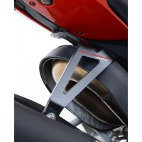 BMW S1000 XR-15/17-SUPPORT ECHAPPEMENT R&G RACING- 446495