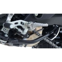 DUCATI 899-1199-1299 PANIGALE-PATIN DE BEQUILLE LATERALE R&G Racing-4450433