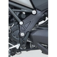 DUCATI 821-1200 MONSTER-KIT INSERTS DE CADRE R&G RACING-4450244