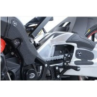 BMW S1000 R-14/16-S1000 RR-10/14-ADHÉSIF ANTI-FROTTEMENT R&G RACING CADRE-442779