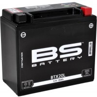 BOMBARDIER CAN AM 400-660-500-800-1000 OUTLANDER RENEGADE-MAVERICK-BATTERIE BS BTX20L-BS-321801