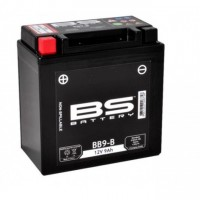 APRILIA 125 RS-PEGASO-RED ROSE-CLASSIC-AF1-PEGASO-ETX-RX- BATTERIE-BS BB9-B-321827