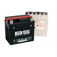 COMPATIBLE 50 RS4 /  LTZ 50-80 /  KFX KFS 50-80-90 - BATTERIE BS BTX5L-BS-321802