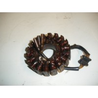 KAWASAKI Z650 STATOR ALTERNATEUR TYPE: KZ650F - 1976/1983