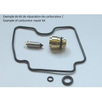 HONDA 750 VFF-83/86-750 VFC-82/88-1000 VFF R-84/86-VT 1100 SHADOW-85/86-KIT CARBURATEUR-923012