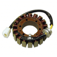 HONDA GL 1000-1100-1200 GOLDWING-75/87- STATOR ALTERNATEUR-G06