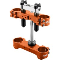 KTM SX / SXF-TE DE FOURCHE SUPERIEUR ORANGE NEKEN - 0603-0765