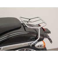 HARLEY DAVIDSON FXSB 1690 BREAKOUT -13/17- DYNA SUPER GLIDE FXD-00/04 -SUPPORT PORTE BAGAGE PAQUET CHROME-6192RR