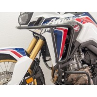 HONDA CRF 1000 L  AFRICA TWIN -16/17- PROTEGES CARTERS FLANC CARENAGE -6203ES