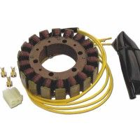 HONDA 1000 VTR-98/05-STATOR ALTERNATEUR-G110