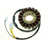 APRILIA 125 RS-99/05- 125 CLASSIC-95/03 -125 MX-04/06 -125 TUONO-03/04-STATOR ALLUMAGE ALTERNATEUR-G811