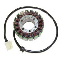 TRIUMPH 955 SPRINT-TIGER -SPEED TRIPLE -DAYTONA -STATOR ALTENATEUR-016511