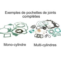 KIT JOINTS COMPLET  HONDA XL 250 1973-76
