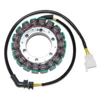 HONDA VT 600 SHADOW-88/07 - STATOR ALTERNATEUR- 011553
