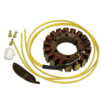 HONDA 1000 VFF-84/86-STATOR ALTERNATEUR G14