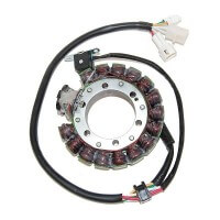 YAMAHA YFM 350 WARRIOR-93/01-STATOR-011608
