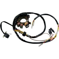 POLARIS 400 SPORT-XPLORER-XPRESS-SPORTMAN-BIG BOSS-STATOR NEUF-2112-0487