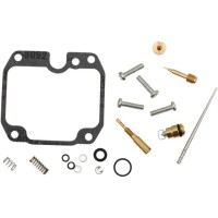 KAWASAKI KLF 220 BAYOU-90/99-KIT REPARATION CARBURATEUR-26-1240