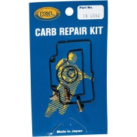 SUZUKI RM 125-2002-KIT REPARATION CARBURATEUR-1003-0892