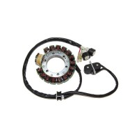 YAMAHA YFM 350 MOTO 4 BIG BEAR WARRIOR-87/89-STATOR NEUF-27431