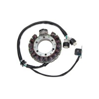 YAMAHA YFM 350 MOTO 4 BIG BEAR WARRIOR- STATOR -27432