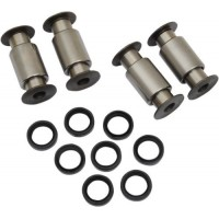 SUZUKI LT-R 450-06/09-KIT ROULEMENTS DE TRIANGLES INFERIEUR-PWAAK-S08-400L