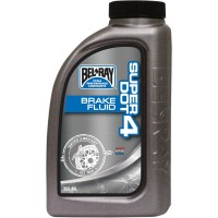 LIQUIDE DE FREIN SUPER DOT4 BRAKE FLUID 355 ML BEL RAY-99480-B355W