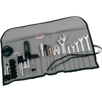 TROUSSE OUTILS CRUZTOOLS TOOL KIT ROAD TECH H3 HARLEY DAVIDSON-RTH3