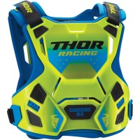 ENFANT PARE-PIERRE MOTO CROSS QUAD GUARDIAN MX THOR VERT/BLEU S / M -2701-0855