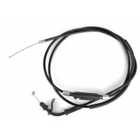 YAMAHA 50 BW'S-MBK 50 BOOSTER-90/03-CABLE ACCELERATEUR-889087