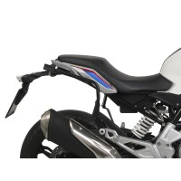 BMW G310 GS/R -17/18- SUPPORTS DE VALISES SHAD 3P SYSTEM-W0G317IF
