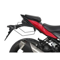SUZUKI 750 GSX-S -17/18- SUPPORTS ECARTEUR DE SACOCHES CAVALIERES SIDE BAG HOLDER SHAD -S0GR77SE